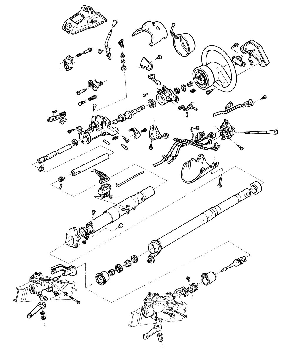 [YY_2506] Ford F150 Steering Diagram Wiring Diagram