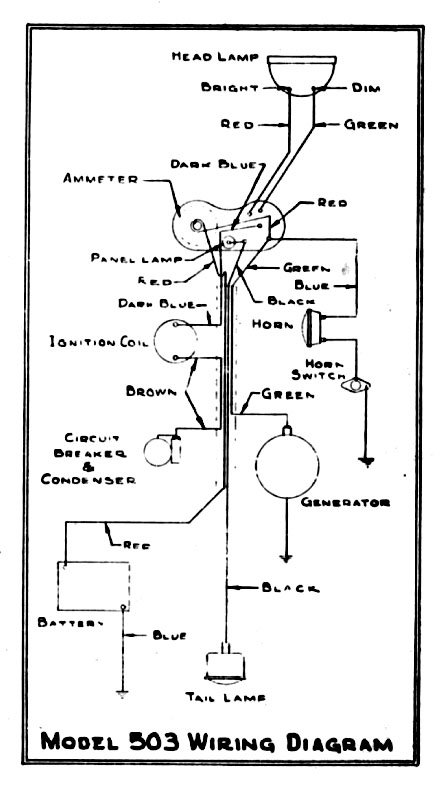 [KY_8538] 1947 Indian Chief Wiring Diagram Wiring Diagram