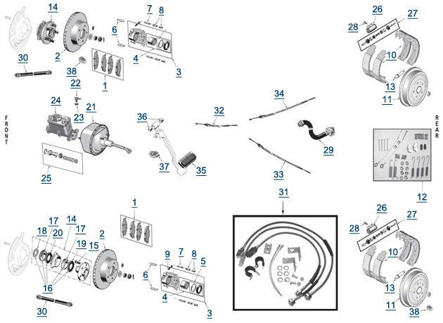 [XN_9586] Jeep Brakes Diagram Wiring Diagram