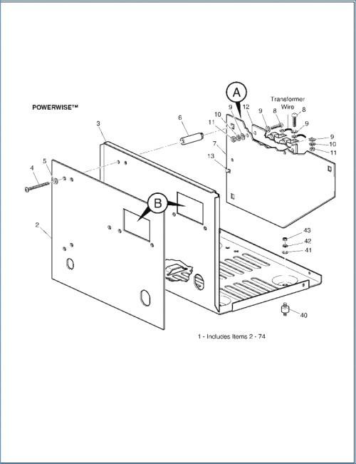 36 Volt Ez Go Wiring Diagram Suggiesroom, 36 Volt Ez Go Golf Cart Wiring Diagram