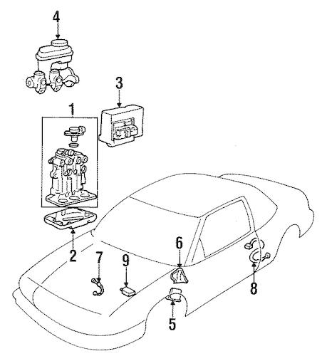 [YH_7251] Diagram Likewise Bobcat Hydraulic Pump Diagram