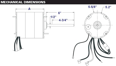 5 Wire Blower Motor Wiring Diagram Collection