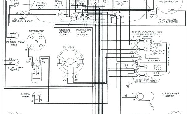 [DIAGRAM] 1980 Ford Pinto Wiring Diagram FULL Version HD