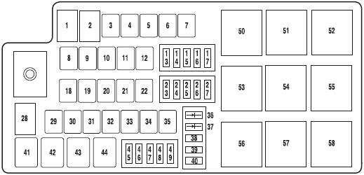 22+ 2008 Fusion Wiring Diagram