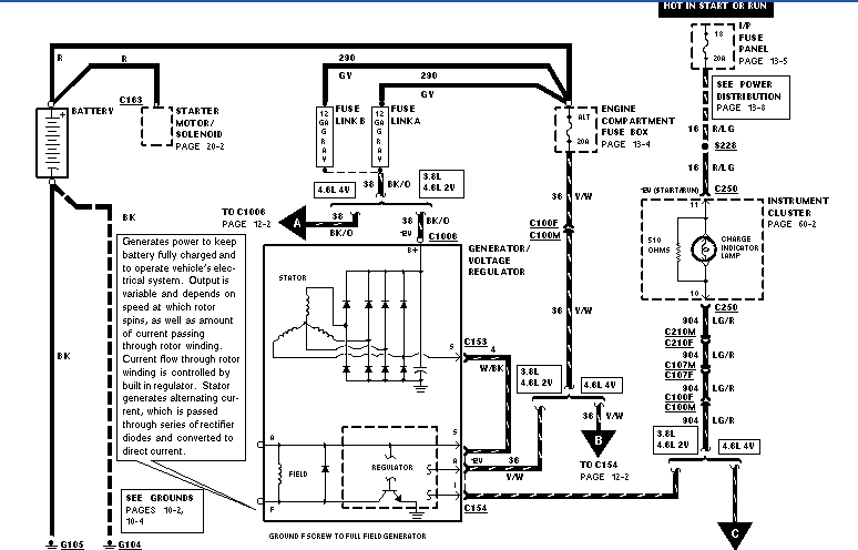 [AX_8116] Wiring Diagram On Corvette Wiring Diagram On