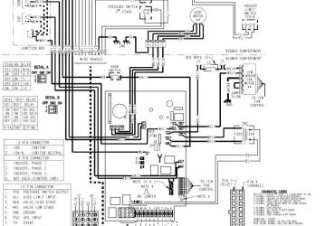 [YX_3072] Trane Parts Diagram Download Diagram