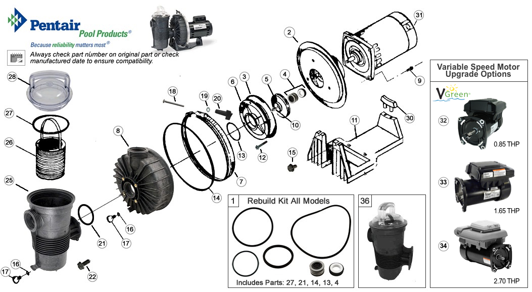 [LB_8395] Shop Vac Motor Diagram Motor Repalcement Parts