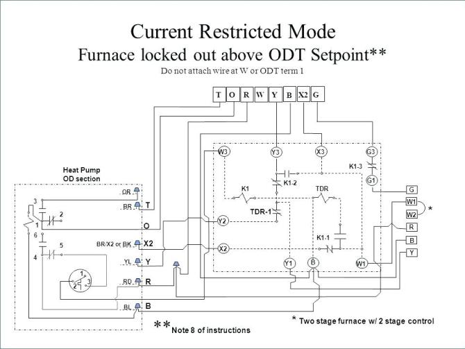 ky6323 mobile home intertherm furnace wiring diagram