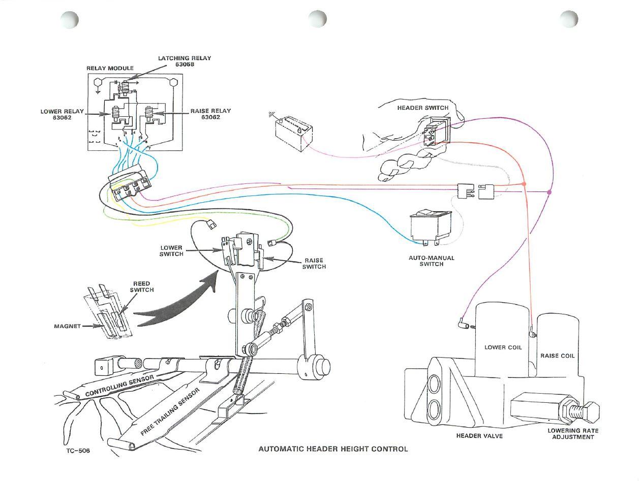 [GT_8408] John Deere Hydraulic Filter Location On 850 John