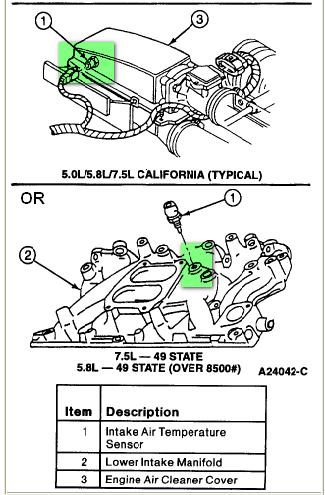 [XX_0857] 2003 Ford 6 0 Icp Sensor Wiring Diagram Free Diagram