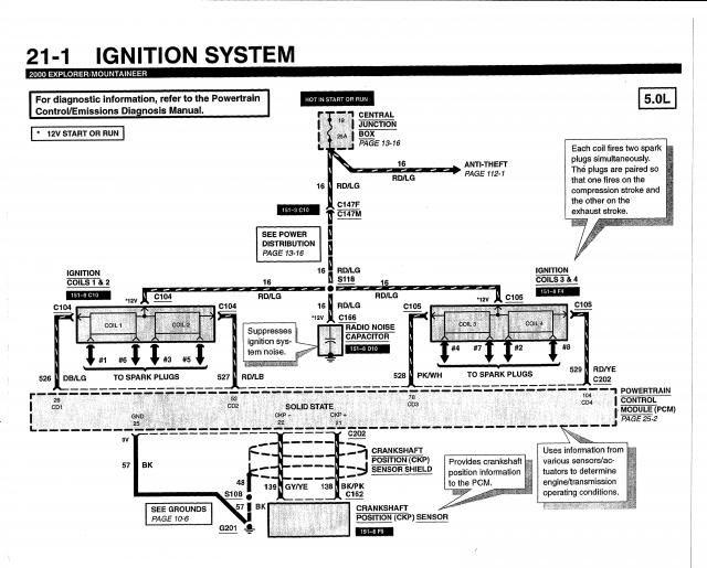 [YY_7464] Fuel Relay Wiring Diagram 1996 Thunderbird