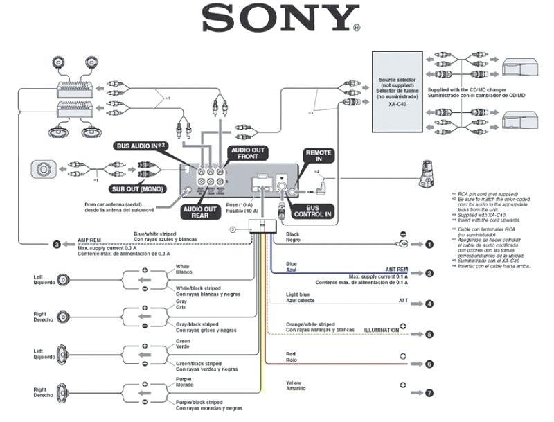 [TV_6197] Mitsubishi Car Stereo Wiring Colors Wiring Diagram