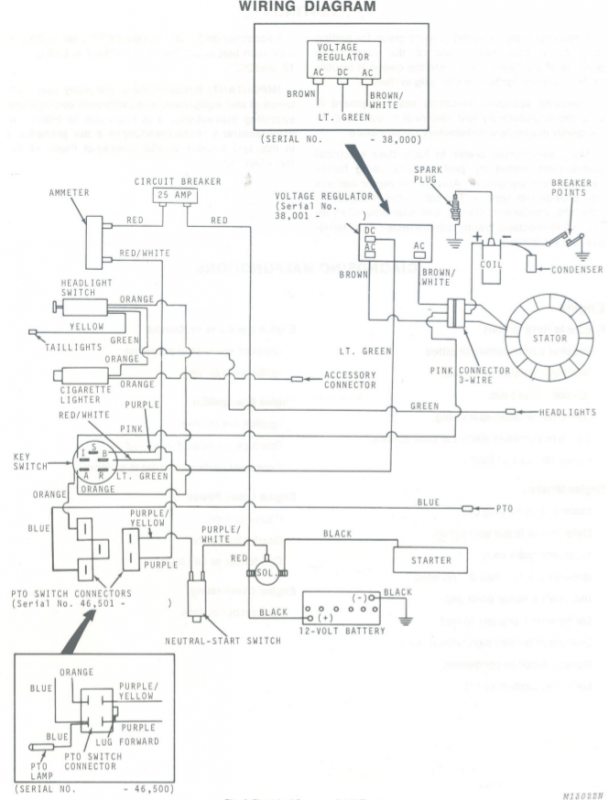 [DIAGRAM] John Deere 140 Wiring Diagram FULL Version HD