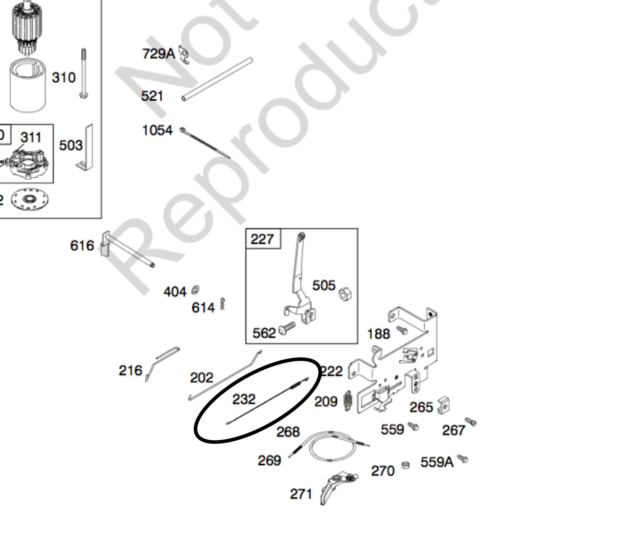 [FR_0602] Hp Briggs And Stratton Carburetor Diagram Tattoo