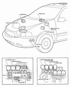 [SW_5103] 98 Honda Accord Front Suspension Diagram