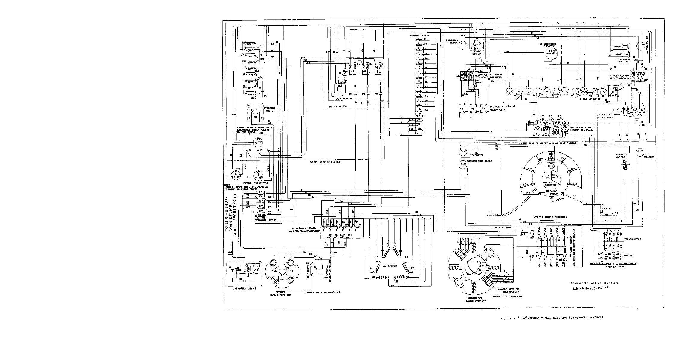 [ML_0519] Welder Parts Diagram Moreover Lincoln Welder