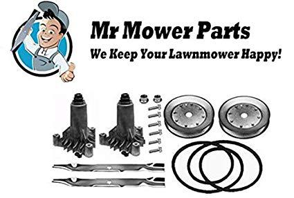 [LB_1965] Lawn Mower Schematics Free Diagram