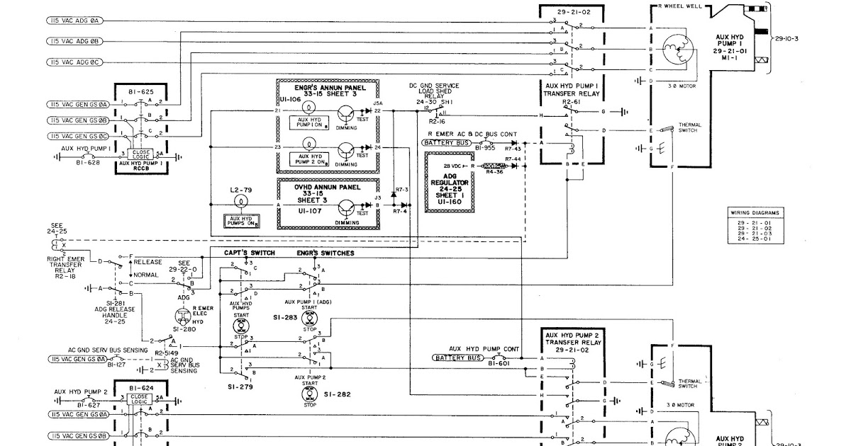 [LT_0776] Wire Diagram For Hydraulic Download Diagram