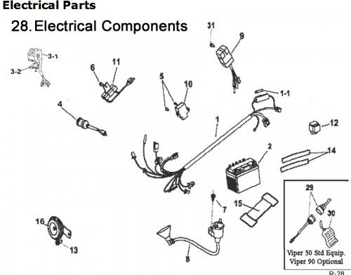 [DR_5628] Beamer Cdi Wiring Diagrams Free Diagram