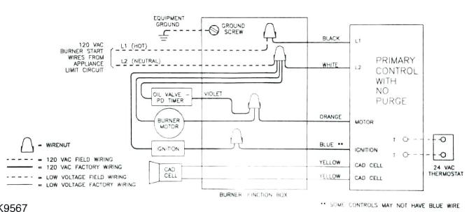 tb1176 oil fired furnace wiring diagram free diagram