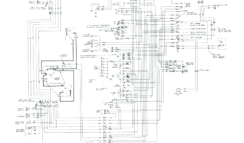 [MR_3393] Mack Ch600 Fuse Box Diagram Schematic Wiring