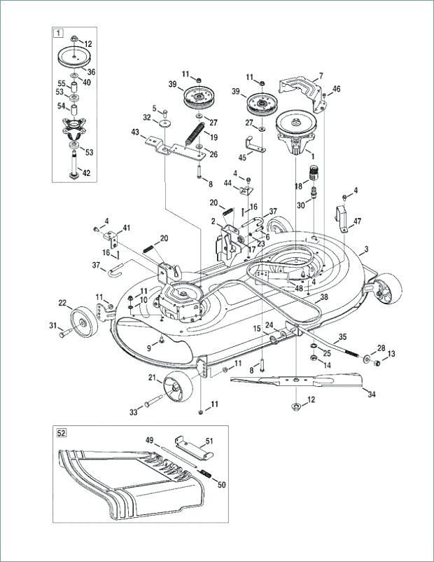 [OM_3986] Simplicity On 5216 Simplicity Garden Tractor