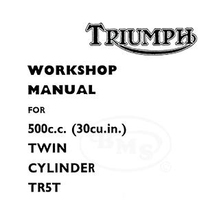 [YK_1089] Triumph Trophy Motorcycle Wiring Diagram