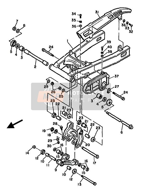 [RK_9574] Yamaha Fj1200 Wiring Diagram Free Diagram