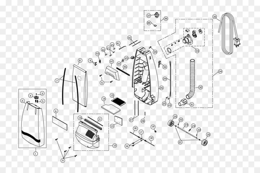 [LC_7941] Electrolux 4000 Wiring Diagram Wiring Diagram