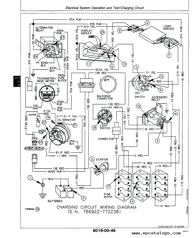 [DIAGRAM] John Deere 112 Wiring Diagram For FULL Version