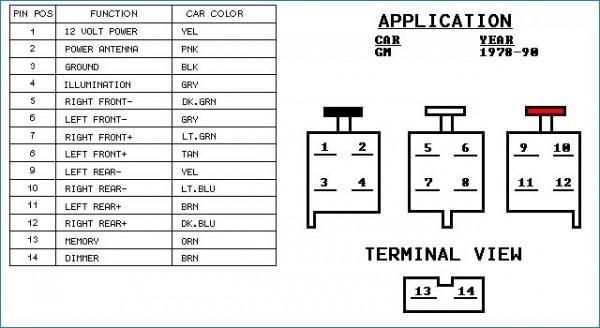 [DIAGRAM] 2002 Gmc Sonoma Radio Wiring Diagram FULL