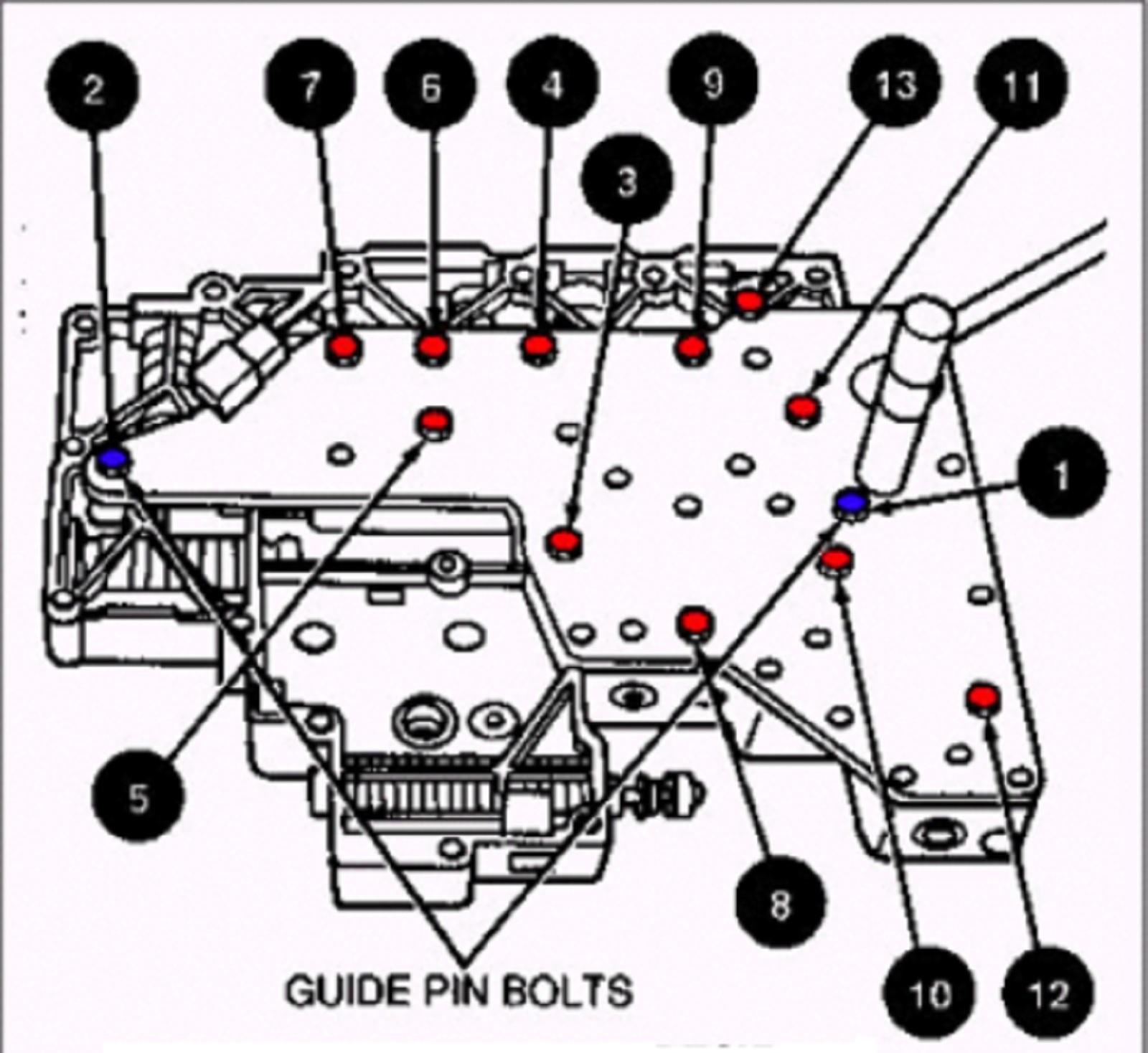 [BB_9453] 4R70W Diagram Fir Wiring Diagram