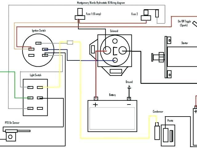 key switch wiring diagram dean bass wiring schematic