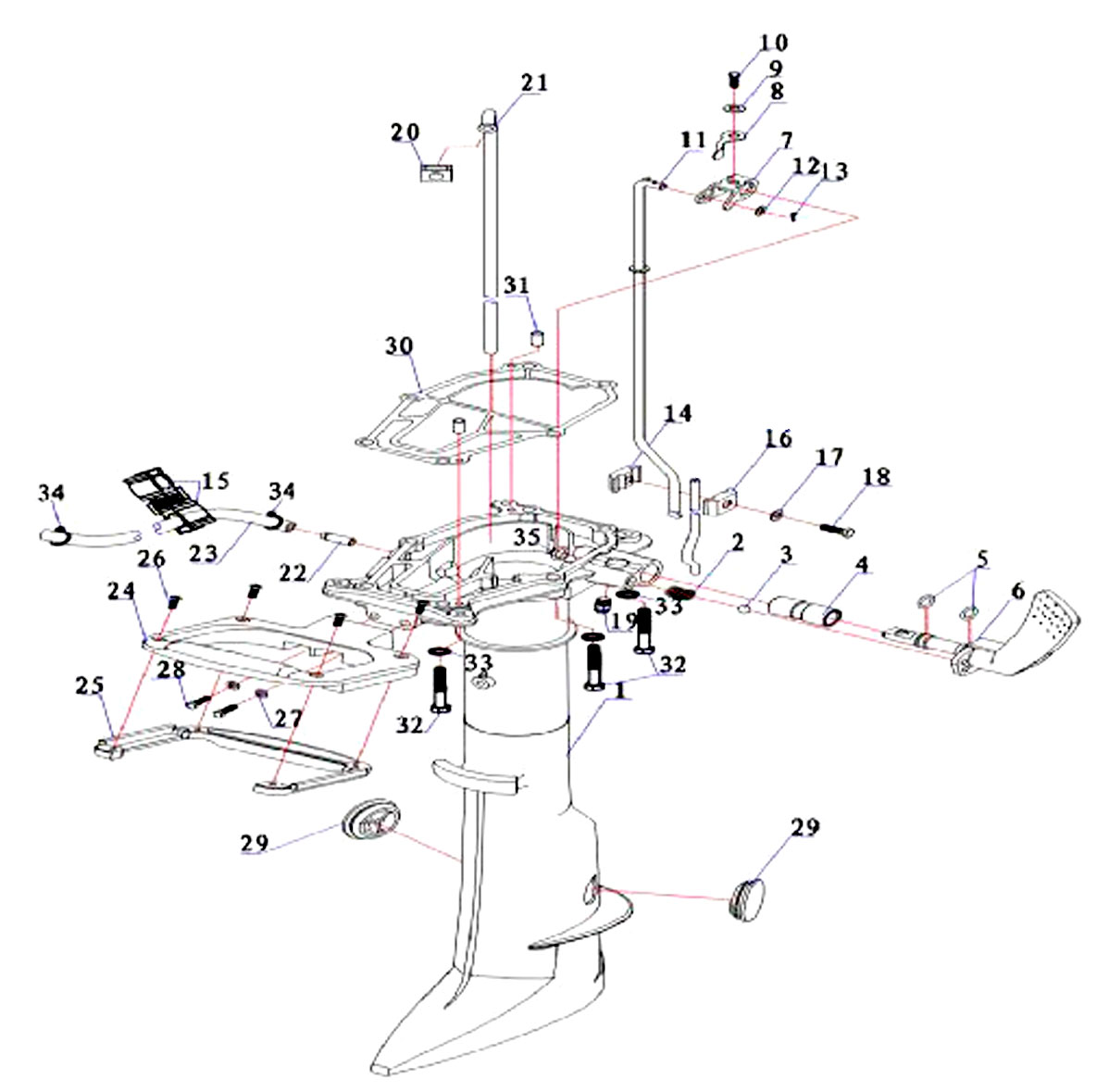 Fk 8642 Daihatsu Hijet Engine Compartment Diagram