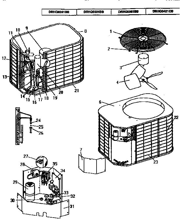[NB_4619] Eb15B Electric Furnace Wiring Diagrams Free Diagram