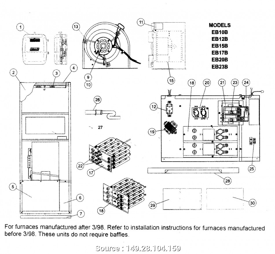 [LV_4634] Briggs Engine Diagram And Parts List For Snapper