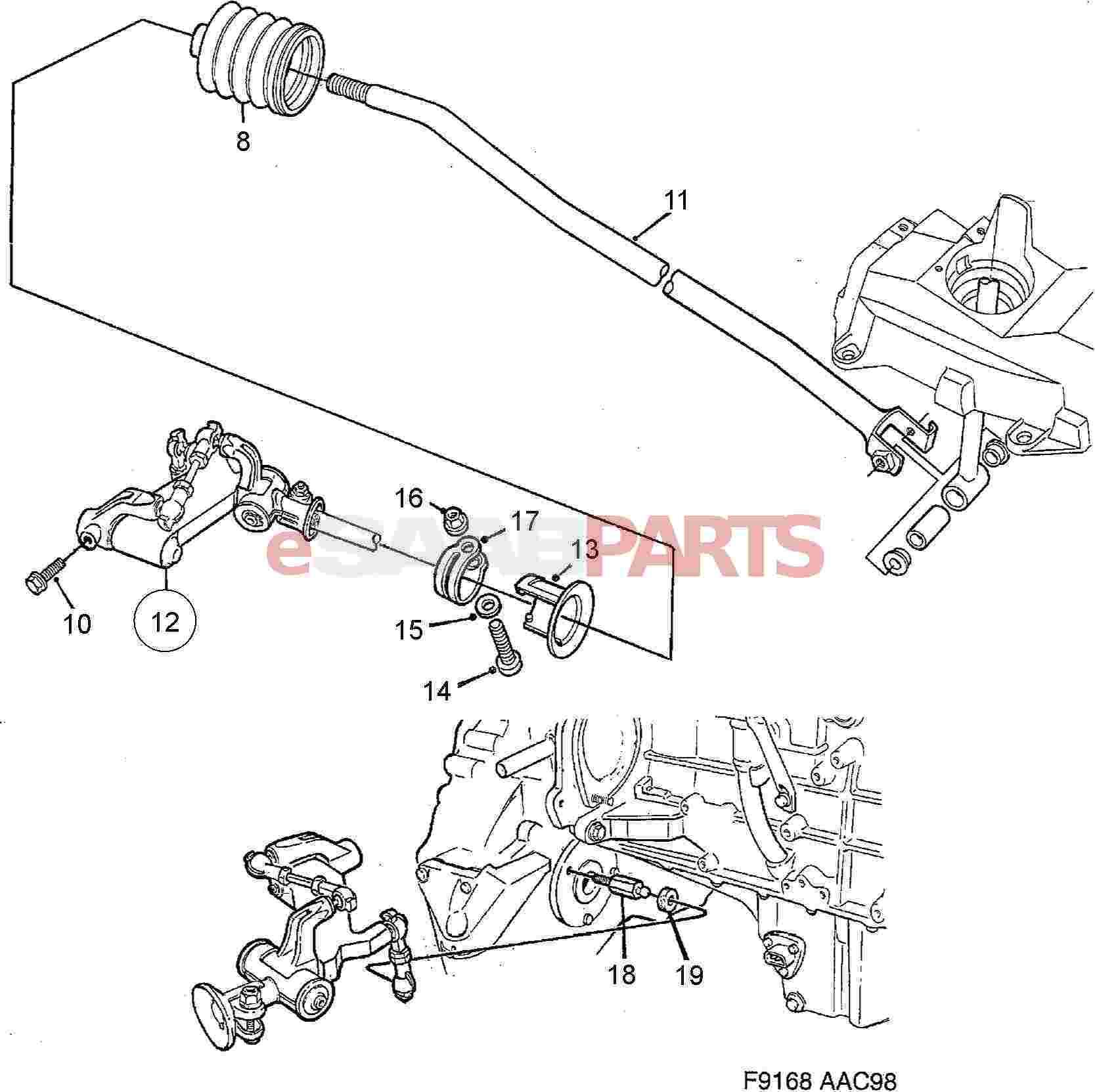 [EW_6056] Saab 9 3 Manual Transmission Diagram Wiring Diagram