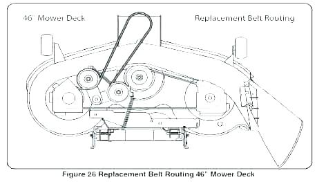 [GB_9035] Troy Bilt Riding Mower Wiring Diagram As Well