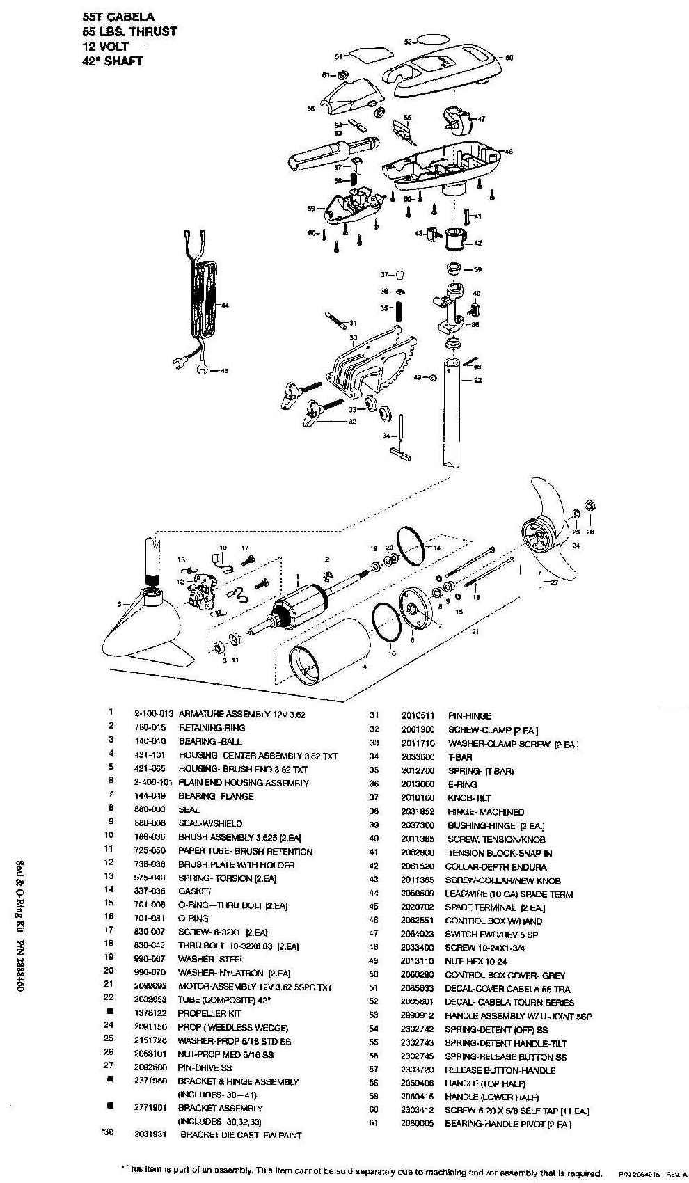 [MG_9606] Minn Kota 35 Wiring Diagram Download Diagram