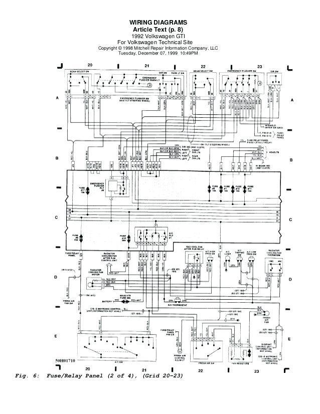 [HN_0302] Toyota L200 Wiring Diagram Download Diagram