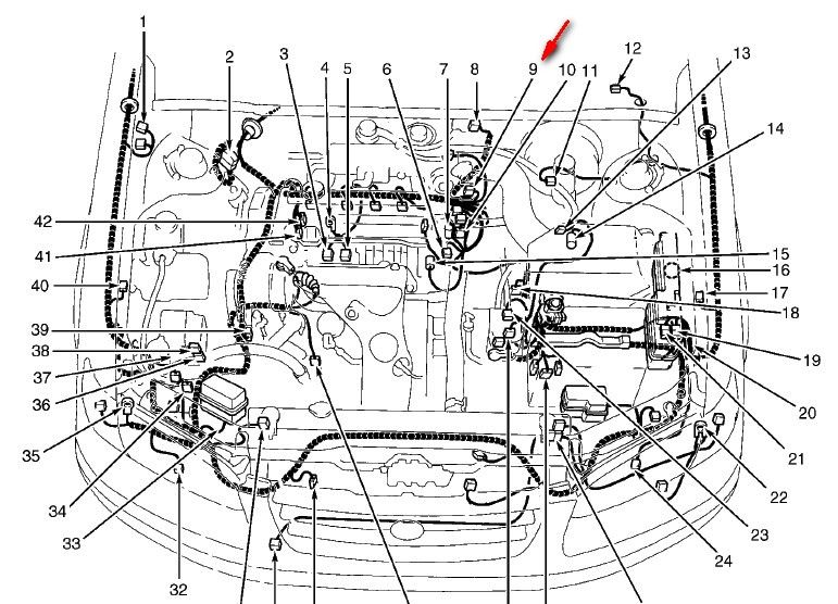 [OV_3825] Toyota Camry V6 Engine Diagram Download Diagram