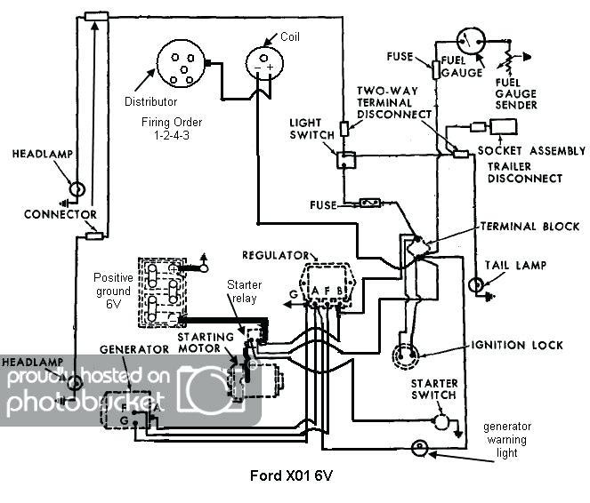 [OD_0608] Massey Ferguson Tractor Starter Wiring Download