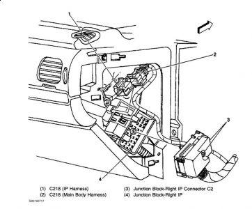[CE_6301] 2005 Chevy Aveo Starter Wiring Schematic Wiring