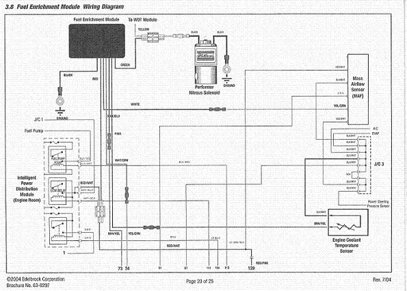 [RE_8733] Nitrous Oxide Systems Wiring Diagram On