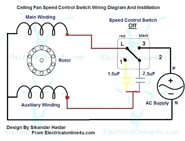 duct fan speed control wiring diagram  shop wire diagram
