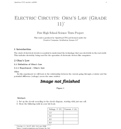 GG_2797 Electric Circuit Grade 11 Wiring Diagram [ 1024 x 791 Pixel ]