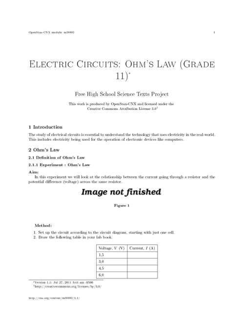 small resolution of GG_2797 Electric Circuit Grade 11 Wiring Diagram
