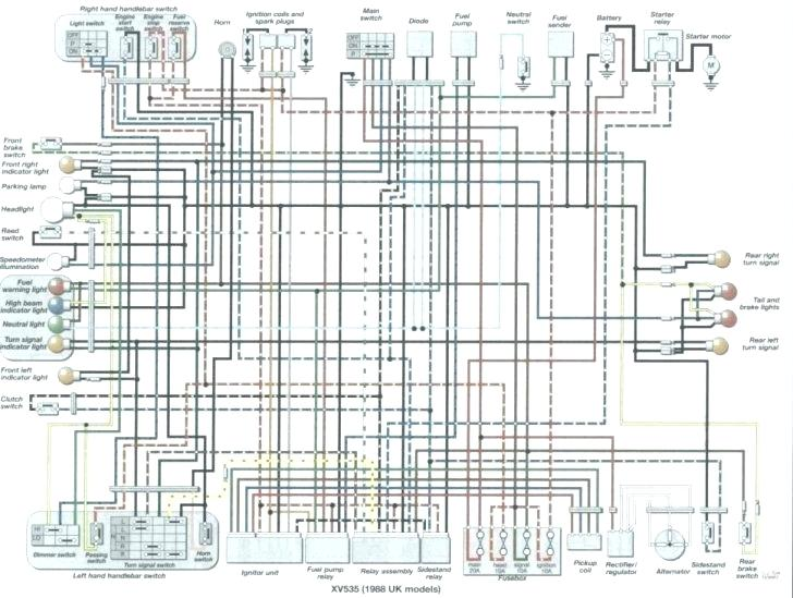 [WT_4962] Ridgid 535 Wiring Diagram Free Diagram