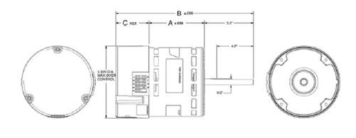[HF_7795] Rescue Blower Motor Wiring Diagram Download Diagram