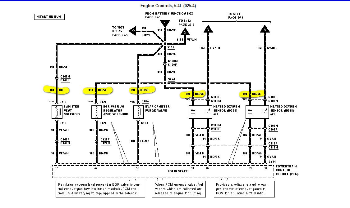 [WM_3066] Ford Transmission Codes Schematic Wiring